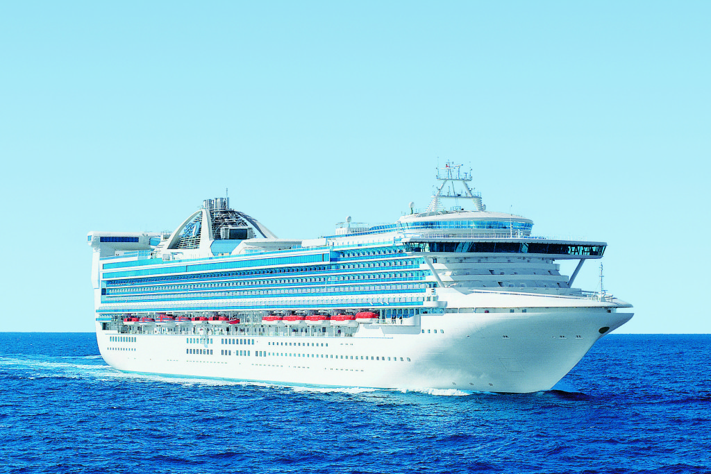 Alaskan Cruise | Escape With Us Vacations