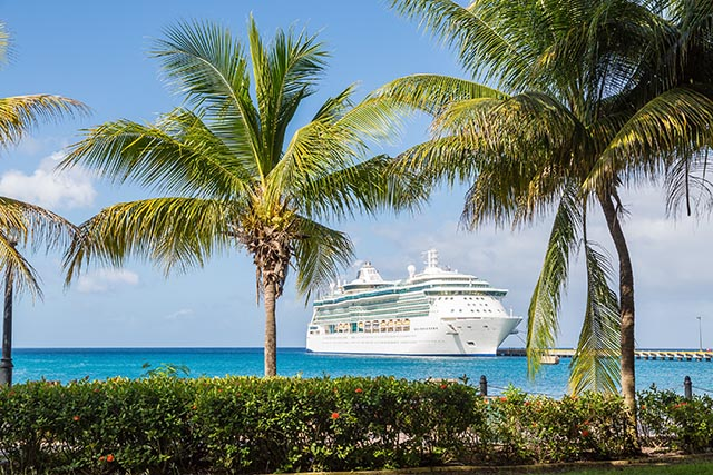 Caribbean Cruise | Escape With Us Vacations