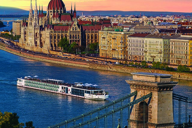 European Cruise | Escape With Us Vacations