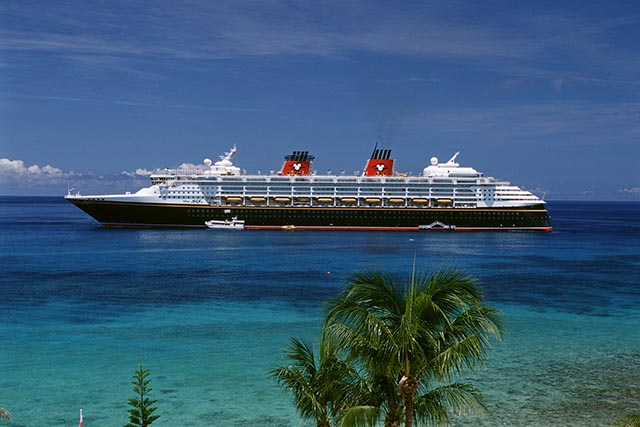 Disney Cruise | Escape With Us Vacations